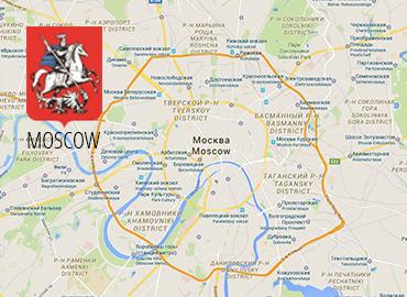 moscow-LOGO