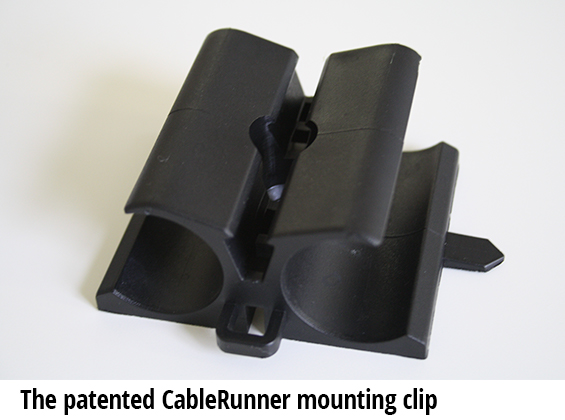 CableRunner-mounting-clip